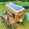 Hobi Bahçesi Güneş Enerjisi